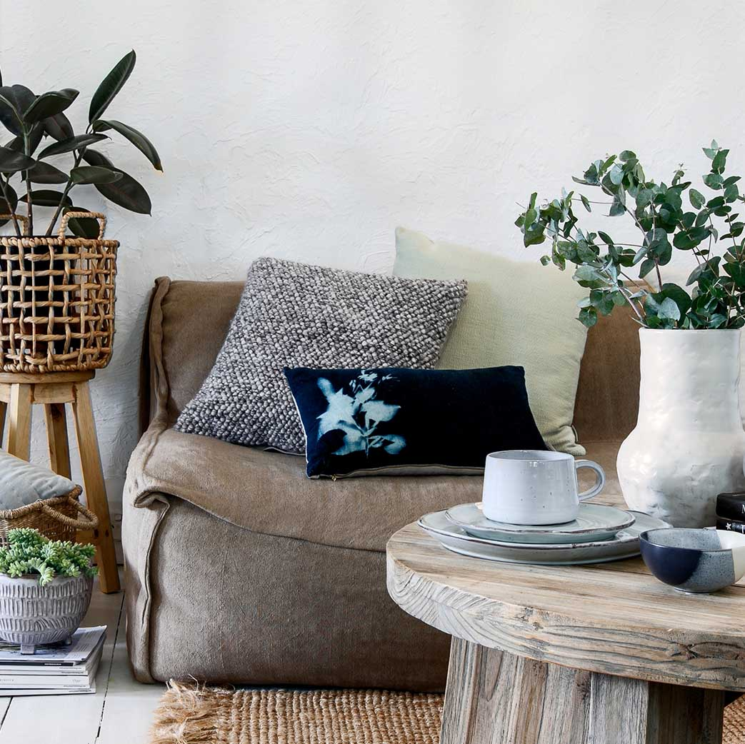 Ecology launches decorator for Autumn/Winter 2018