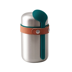 Black + Blum Food Flask Ocean 400ml