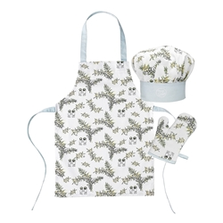 May Gibbs Children's Gift Set Wattle