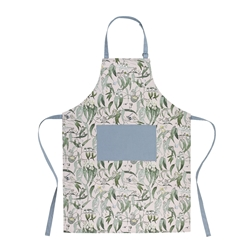 May Gibbs Apron with Pocket Gumnut Babies
