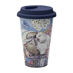 May Gibbs Travel Mug Bush Tales 240ml