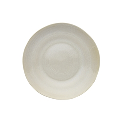 Heidi Side Plate 24cm White