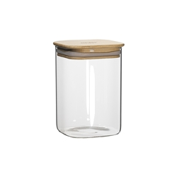 Pantry Square Canister 14.5cm