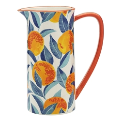 Punch Jug Orange 1.3L