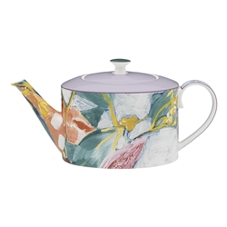 Ecology Bloom Tea Pot 1L