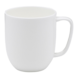 Canvas White Mug 380ml