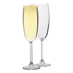 Otto Champagne Glass 220ml Set of 8