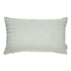 Rest Lichen Stonewash Cushion 30cm x 50cm