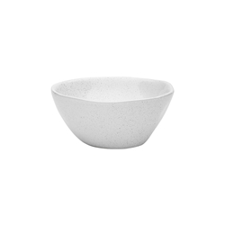 Speckle Milk Dip Bowl 11cm