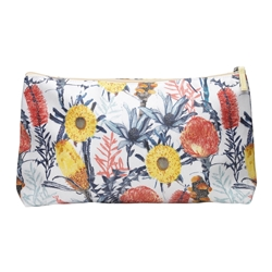 Florae Large Toiletry Bag