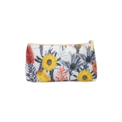 Florae Medium Cosmetic Bag