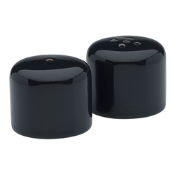 Mineral Salt & Pepper Midnight Set of 2