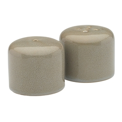 Mineral Salt & Pepper Overcast Set of 2