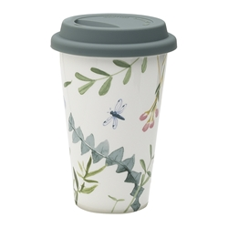 Greenhouse Travel Mug 240ml