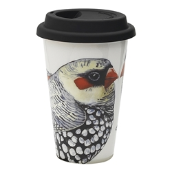 Paradiso Firetail Travel Mug 240ml
