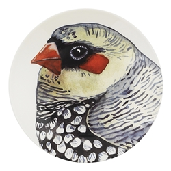 Paradiso Firetail Side Plate 20cm