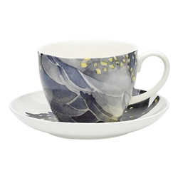 Paradiso Cockatoo Cup & Saucer 430ml