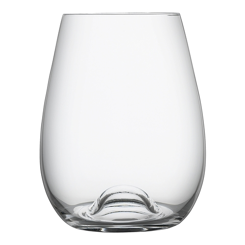 Classic Set of 6 Stemless Wine Glass 460ml