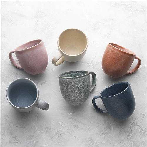 Dwell Mug Jade 340ml