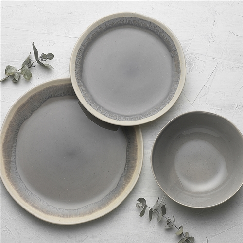 Ecology Dawn Side Plate 22cm Cloud