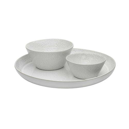 Dotto 3 Piece Serving Set Soba